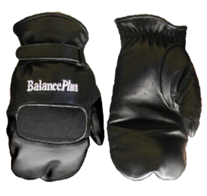 BP mitts